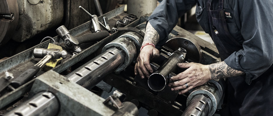 Rely on us for your transmission rebuild